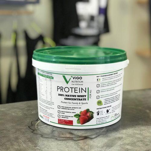 Vigo Protein