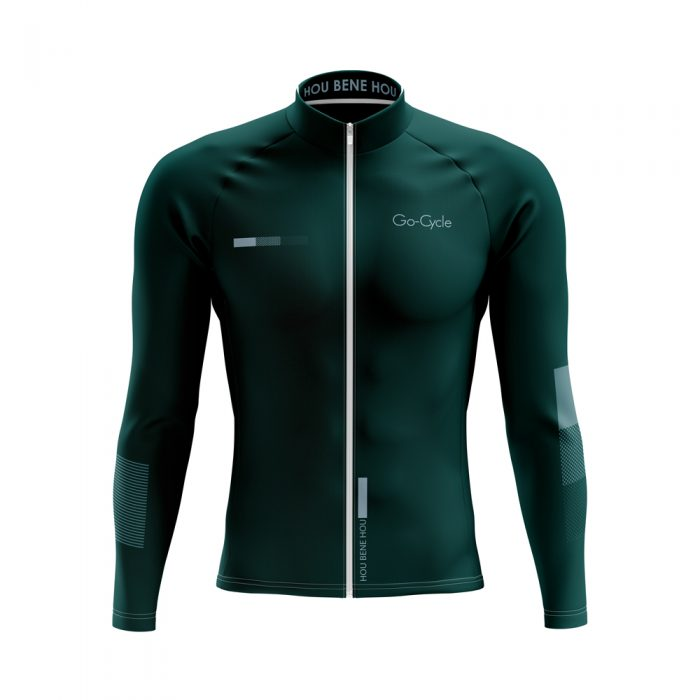 Unisex Foldable Jacket