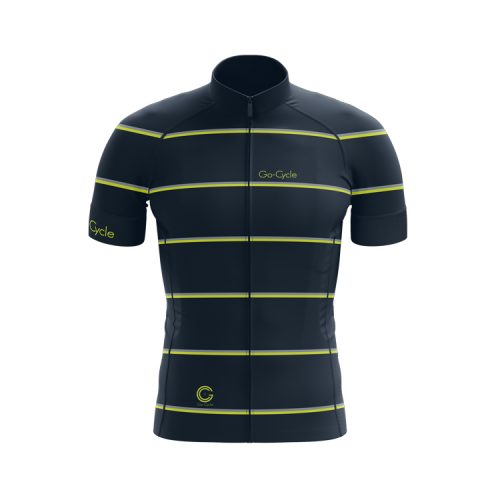 Men's Stripe Jersey