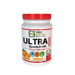 Ultra Endurance Fuel