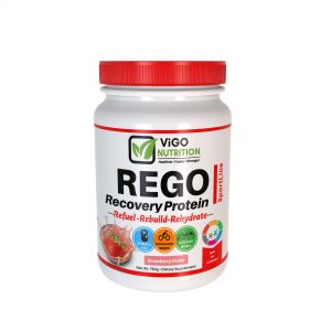 REGO Recovery Protein