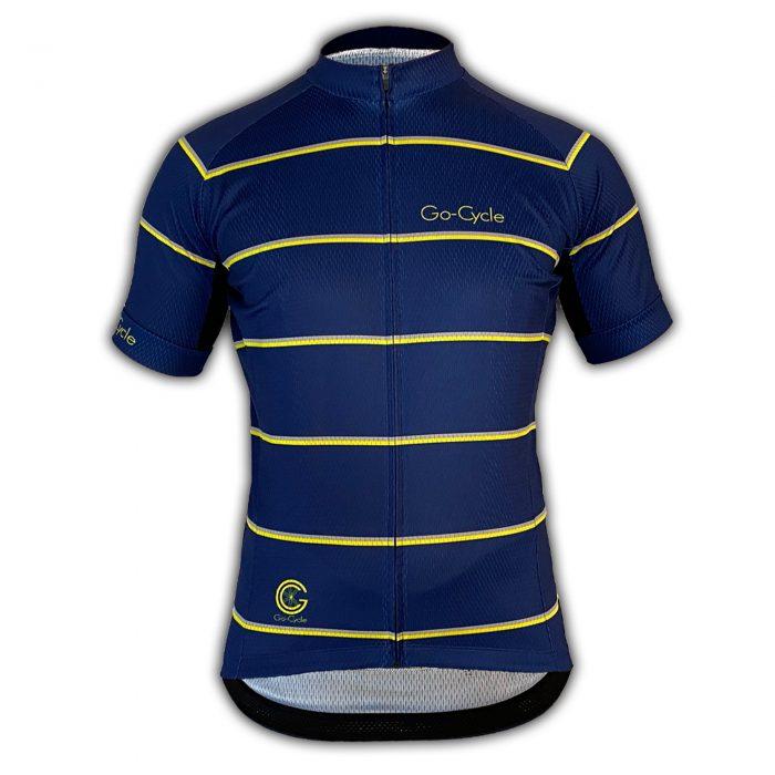 Men's Stripe Jersey
