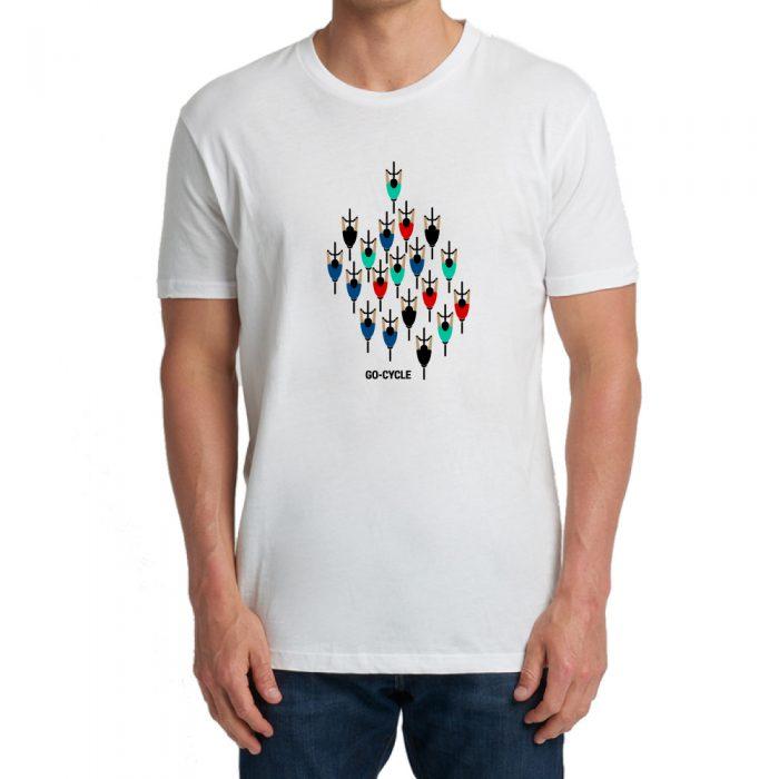Men's Peleton T-Shirt
