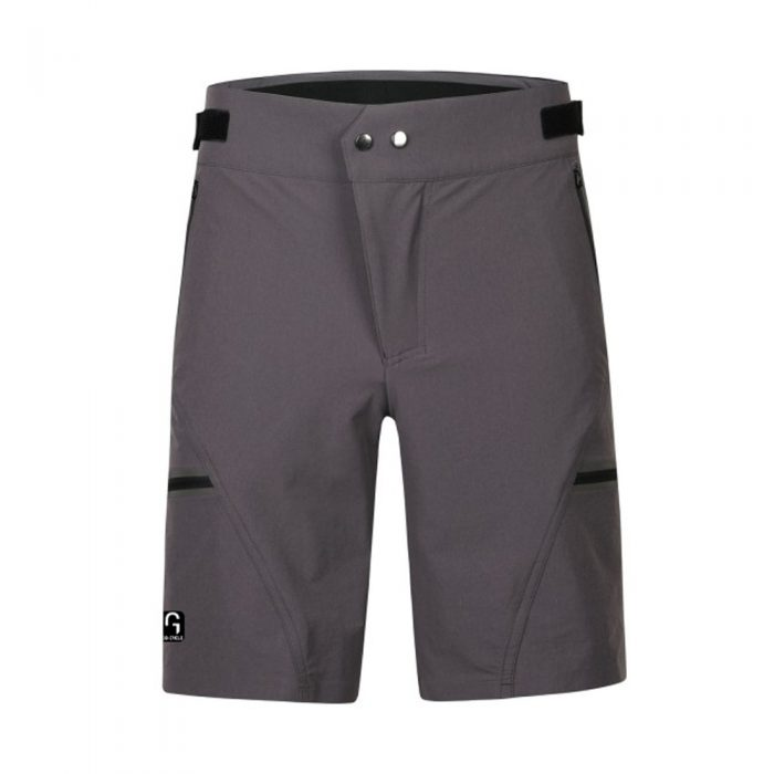 Trail Shorts Charcoal Pre-Order