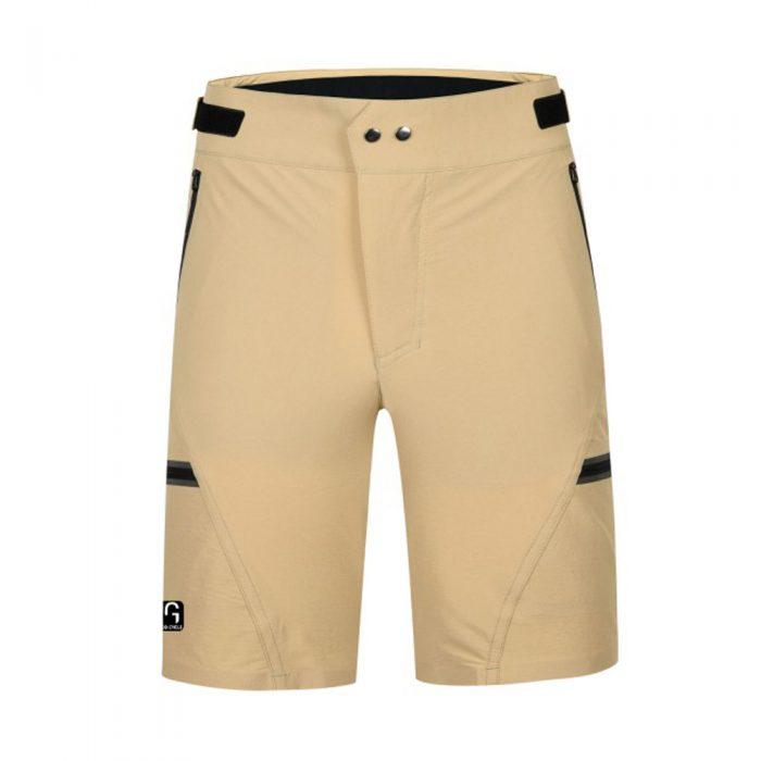 Trail Shorts Khaki Pre-Order