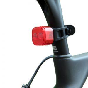 15 Lumen Bicycle Rear LED Light